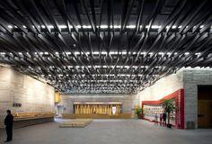Galería de La obra de Wang Shu en Fotografías por Clemente Guillaume - 55