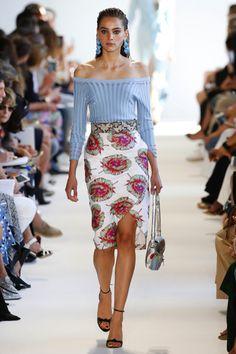 Altuzarra | Ready-to-Wear Spring 2017 | Look 18