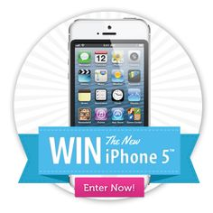 Be in to #win the new #iphone5 with #TeamBuy!!