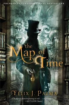Book Review: The Map of Time | The Obsessive Book Worm
