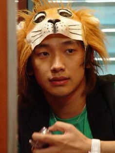 Rain ♥ Bi ♥ (비) ♥ jeong jı hoon  (Full House image credit: KBS TV)