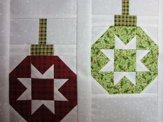 Vintage Ornaments by zipper10/6 via Flickr