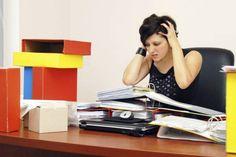Un estudio destaca que este mal lo sufren en su mayoría profesionales ejecutivos de alto nivel y de responsabilidad