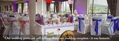 Kenmare Bay Hotel Weddings - Novelties Hotel Wedding, Ireland, Weddings, Table Decorations, Wedding, Irish, Marriage, Dinner Table Decorations