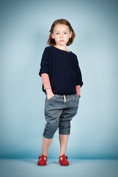 where the wild kids are: some of my favourite looks from Caramel Baby & Child SS12