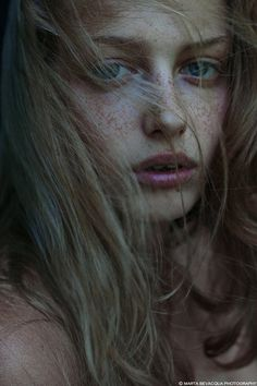 Portraits Photography by Marta Bevacqua V