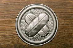 飾り金具を知る、愛でる、深める。   手とてとテ -仙台・宮城のてしごとたち- Sendai, Volkswagen Logo, Symbols, Icons