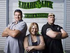 Image Search Results for lizard lick towing