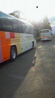 いざ、出発。 - H26神戸小学校修学旅行速報