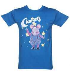 Wow! if you're looking for #retro #cartoons, you've come to the right place! The first episode of #Clangers aired in 1969, and since then it's amused us no end! With a scheduled re-appearance in 2015...we think this #tshirt is a must have for all fans! xoxo