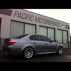e60 bmw m5 6speed manual transmission