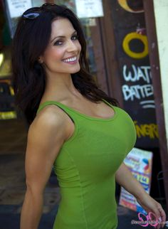 1000 images about massive tits on pinterest denise milani sienna