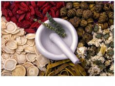 Traditionelle chinesische Medizin und Allergien