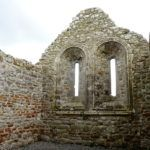 Ireland - From Dublin to Galway - Clonmacnoise