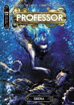 The Professor - numero 4