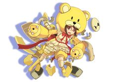 FI hgbf gold beargguy Gundam Build Fighters Try, Gundam Art, Mobile Suit, Digital, Awesome, Anime, Fictional Characters, Artworks, Gold