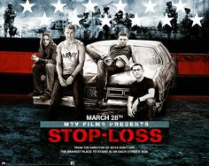 Os Melhores Filmes em Torrent: STOP-LOSS - A Lei da Guerra (2008) 1080p 5.1 BluRa...