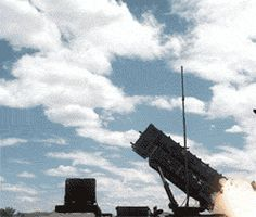 How Patriot Missiles Work.  (Developed-Hsv AL)