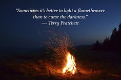 23 Of The Most Beautiful Terry Pratchett Quotes To Remember Him By - Rest in peace, Sir Terry Pratchett