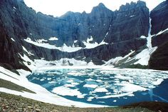 Iceberg Lake, Glacier Park Montana - one of my most favorite places on earth Yellowstone National Park, National Parks, Many Glacier, Glacier National Park Montana, Big Sky Country, Walking In Nature, Adventure Is Out There, The Great Outdoors, Places To See