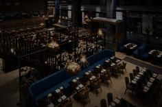 M Restaurants | M Raw, M Grill, M Bar & M Wine London - The City