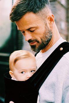 14 Best Babywearing Men Images On Pinterest Baby Slings Baby