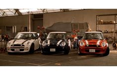 Name a Movie/Show with a Mini Cooper! - News - Bubblews
