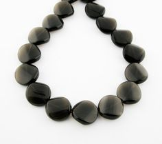 Your place to buy and sell all things handmade Smoky Quartz, Jewlery, Beaded Necklace, Buy And Sell, Gems, Handmade, Stuff To Buy, Jewelry, Beaded Collar