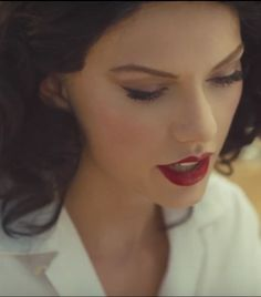 Taylor Swift's 'Wildest Dreams' video is an Old Hollywood wonder.