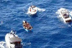 Detienen 16 Cubanos Y Dos Dominicanos Que Buscaban Entrar Ilegalmente A Puerto Rico