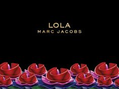 One of my sweet smelling birthday presents so far. Lola by Marc Jacobs Parfum Marc Jacobs, Marc Jacobs Lola, Matte Black Background, Visual Merchandising, Birthday Presents, Fragrance, Perfume, My Style, Store