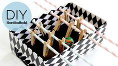 Fodbold DIY filmhttp://www.blog.bog-ide.dk/diy-bordfodbold/