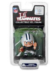 Figura Coleccionable Rb NFL Dallas Cowboys