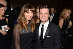 'SNL's' #NasimPedrad and #JoshHutcherson attend the American Museum of Natural History's 2013 Museum Gala at #AmericanMuseumofNaturalHistory on November 21, 2013 in New York City  http://celebhotspots.com/hotspot/?hotspotid=5572&next=1