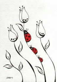 zentangle starter pages \ zentangle starter pages ; zentangle starter pages free ; zentangle starter pages ideas ; zentangle starter pages to draw ; zentangle starter pages tangle doodle Doodles Zentangles, Zentangle Patterns, Easy Zentangle, Doodle Drawings, Doodle Art, Sweet Drawings, Tangle Doodle, Inspiration Art, Mandala Art