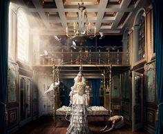 """Dean West. Выставка """"Best of West"""" #photography #art #фотография https://www.erarta.com/ru/calendar/exhibitions/detail/defcafc5-e6e5-11e6-9917-8920284aa333/"""