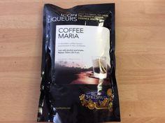 ICON LIQUEUR KIT Coffee Maria HOME  BREW STILL SPIRITS FREEPOST UK