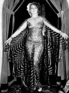 Clara Bow c.1930