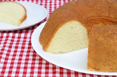 Easy Pound Cake Recipe By Shireen Anwar