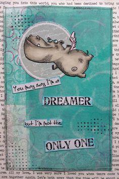MadeByCHook: You may say I'm a dreamer...