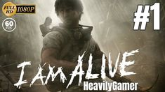 I Am Alive 2012 Gameplay Walkthrough (PC) Part Radio Transmitter/Reaching The Hotel 2012 Games, Pc Parts, I Am Alive, Full Hd 1080p, Amusement Park, Fireworks, Mall, Medicine, Medical