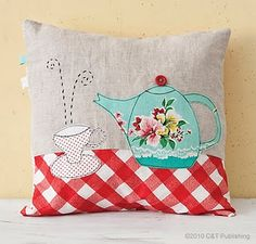 pillow for mom