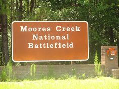 moores creek national battlefield - Google Search