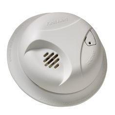 First Alert SA303CN3 Battery Powered Smoke Alarm with Silence Button ** Be sure to check out this awesome product.Note:It is affiliate link to Amazon.
