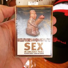 Yep these are a thing. No I didn't buy them... Though I seriously thought about it. #sexy #Peru #wtf #weird