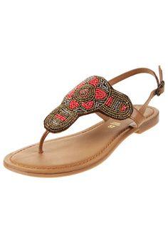 Sandalia Suela Anca & Co. Bundi Sandals, Fashion, Sun, Cute Sandals, Zapatos, Shoes Sandals, Moda, La Mode, Fasion