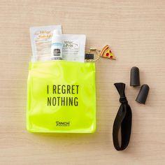 Pinch I Regret Nothing Kit