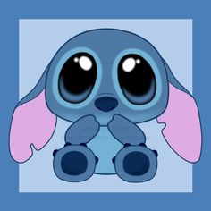 Chibi Stitch by Jennifairyw.deviantart.com