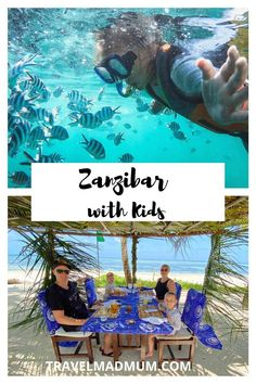 If you are dreaming of the perfect getaway, Zanzibar with kids needs to be at the top of your bucketlist. With stunning white sand beaches, tons of culture, beautiful nature you'll want to come back time and again. Check out all the best things to do in zanzibar on a beach vacation with kids here! | Tanzinia with Kids | Africa Travel with Kids | #travelmadmum #africatravel #zanzibar #zanzibarwithkids #tanzinia Traveling With Baby, Travel With Kids, Family Travel, Mum Blogs, Audley Travel, The Perfect Getaway, Beach Vacations, Holidays With Kids, Beach Holiday