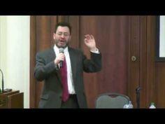 Paul Golin - An Optimistic Jewish Future - full session